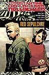 Hellblazer Red Sepulchre TP (John Con...