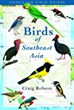 Princeton Field Guides Birds Of Southeast Asia