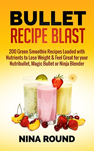 The Ninja Blender Recipes front-24597