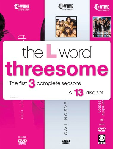 The L Word: Seasons 1-3