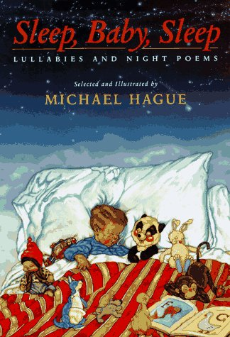 Image for Sleep, Baby, Sleep: Lullabies and Night Poems