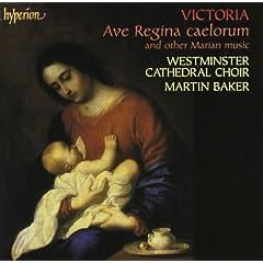 Marian Music-Ave Regina Caelorum