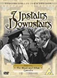 Upstairs Downstairs - Series 1 - the Black and White Episodes [DVD] [1971]