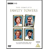 The Complete Fawlty Towers [1975] [DVD]by John Cleese