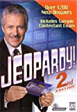 Jeopardy 2nd