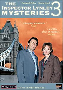 The Inspector Lynley Mysteries - Set 3