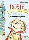 Dorie la fripouille a beaucoup d'imagination par Hanlon