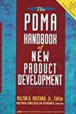 img - for The PDMA Handbook of New Product Development by Milton D. Rosenau (1996-09-27) book / textbook / text book