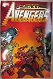 img - for Avengers Galactic Storm TP Vol 02 book / textbook / text book