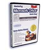 Learn Microsoft Office 2013 and 2010 -CPE Ed. - 42 Hours of Video Training Tutorials for Excel, Word, PowerPoint, Outlook, Access, OneNote and Publisher