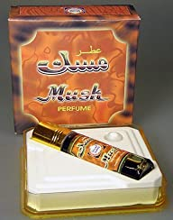 Musk Roll-on – Alcohol Free Arabian Perfume Oil