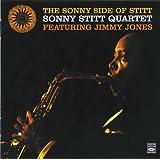 The Sonny Side of Stitt (+A Little Bit of Stitt, Stittsville & Sonny Side Up). Sonny Stitt Quartet Featuring Jimmy Jones