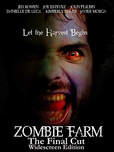 Zombie Farm [The Final Cut
