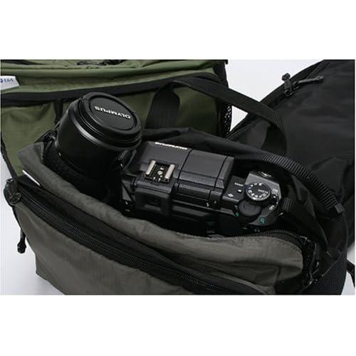 f.64 カメラバッグ LG ブラック f.64-LG-B