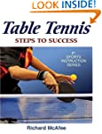 Table Tennis: Steps to Success (Steps...