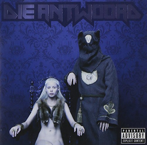 Die Antwoord - Enter The Ninja (Clean, No Intro) - YouTube