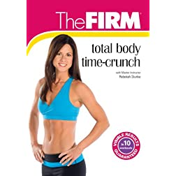 The Firm: Total Body Time Crunch