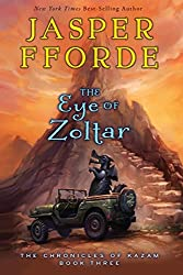 The Eye of Zoltar (The Chronicles of Kazam Book 3)