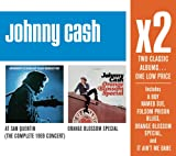 X2:Complete live at San Quentin/Orange Blossom