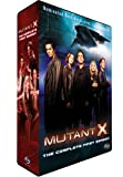 Mutant X: The Complete First Season