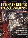 Ultimate Guitar Play-Along, Vol 1: Bo...