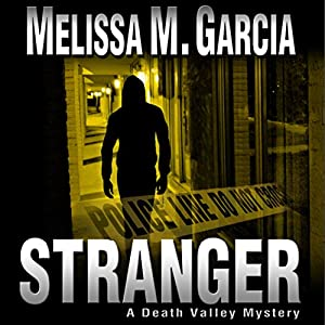 Stranger Audiobook