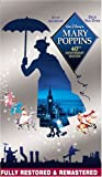Mary Poppins (40th Anniversary Edition) [VHS]