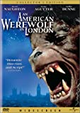 An American Werewolf In London DVD