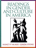 img - for Readings in Gender and Culture in America book / textbook / text book