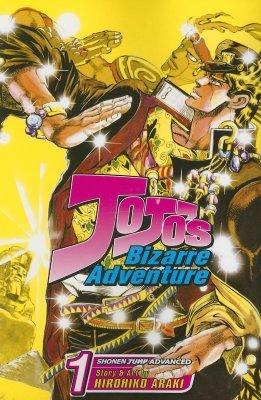 JoJo's Bizarre Adventure: Volume 1 [JOJOS BIZARRE ADV V01]