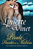 Pirate Hunters Mistress (The Virginia Brides)