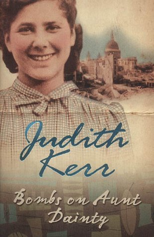 Bombs on Aunt Dainty von Judith Kerr - 512VNJ2ZEYL