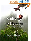 Stairway to Heaven (The Louise Golden Mysteries)