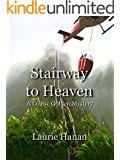 Stairway to Heaven (Louise Golden Mysteries Book 4)