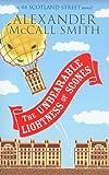 Alexander McCall Smith The Unbearable Lightness Of Scones: 44 Scotland Street 05