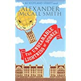 The Unbearable Lightness Of Scones: 44 Scotland Street 05by Alexander McCall Smith