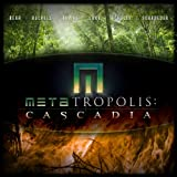 img - for METAtropolis: Cascadia book / textbook / text book