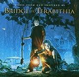 Bridge to Terabithia (Bande Originale du Film)