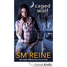 Caged Wolf (Tarot Witches Book 1) (English Edition)