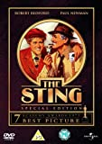 The Sting (Special Edition) [DVD]