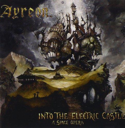 Into The Electric Castle [2 CD]