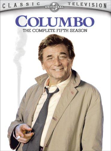 Columbo - The Complete Fifth Season