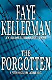 echange, troc Faye Kellerman - The Forgotten Intl