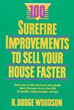 img - for 100 Surefire Improvements to Sell Your House Faster book / textbook / text book