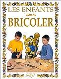 echange, troc Philippe Bierling - Les enfants aiment bricoler