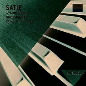 Satie: Gnossiennes - No. 5