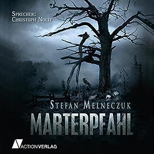 Marterpfahl Hörbuch