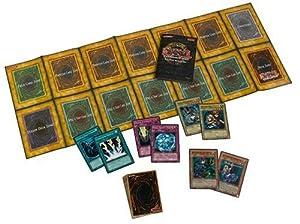 Yu-Gi-Oh! Spellcaster's Judgement Deck
