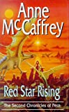 Red Star Rising (0593037707) by Anne McCaffrey