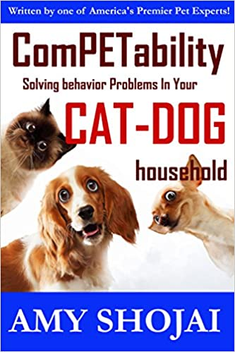 From Cat Egorical Aggression And Solving Litter Ary Mishaps To Understanding Dog Language Soothing Separation Anxiety ComPETability Explains
